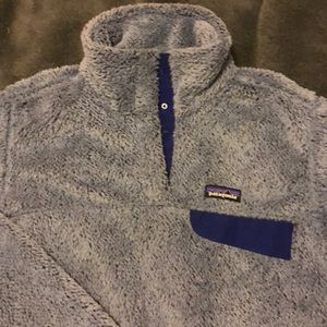 Patagonia Jackets & Coats - Patagonia Women's Large pull over